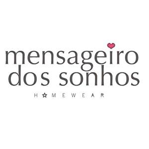 MENSAGEIRO DOS SONHOS