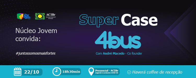 Super Case 4Bus