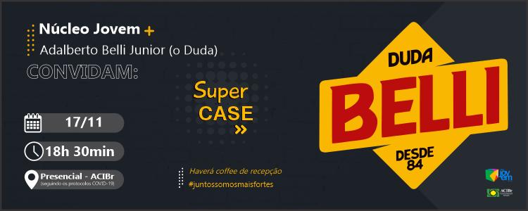 Super Case Duda Belli